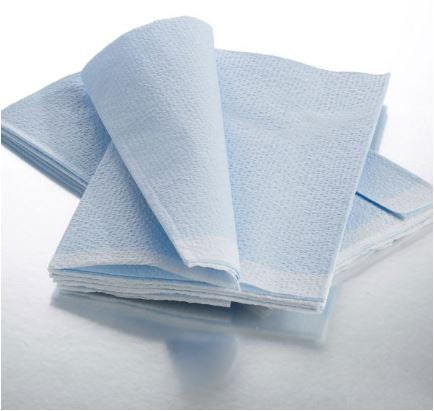 Graham Professional Towels, 3-Ply (Dental Bibs) 171