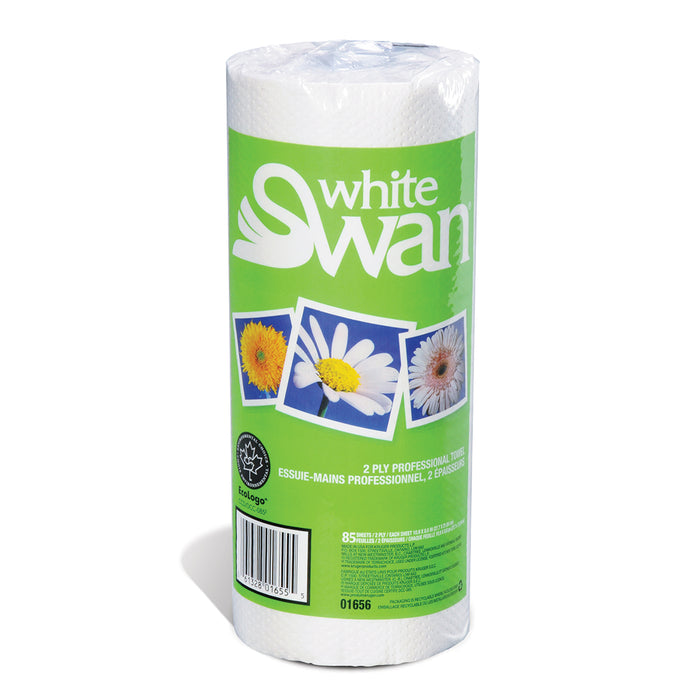 White Swan Professional Towel, 90 Sheets