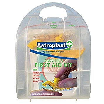 Astroplast Angler's First Aid Kit