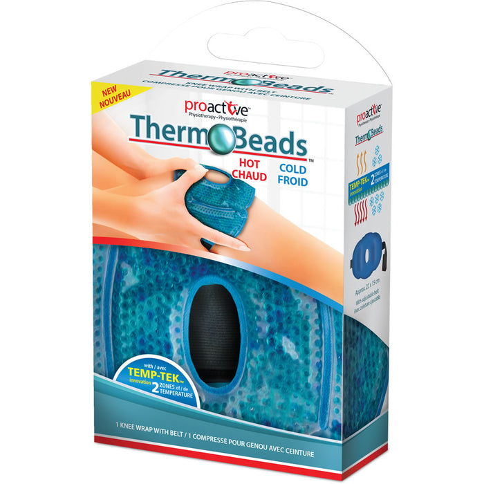 Therm-O-Beads™ Knee Wrap