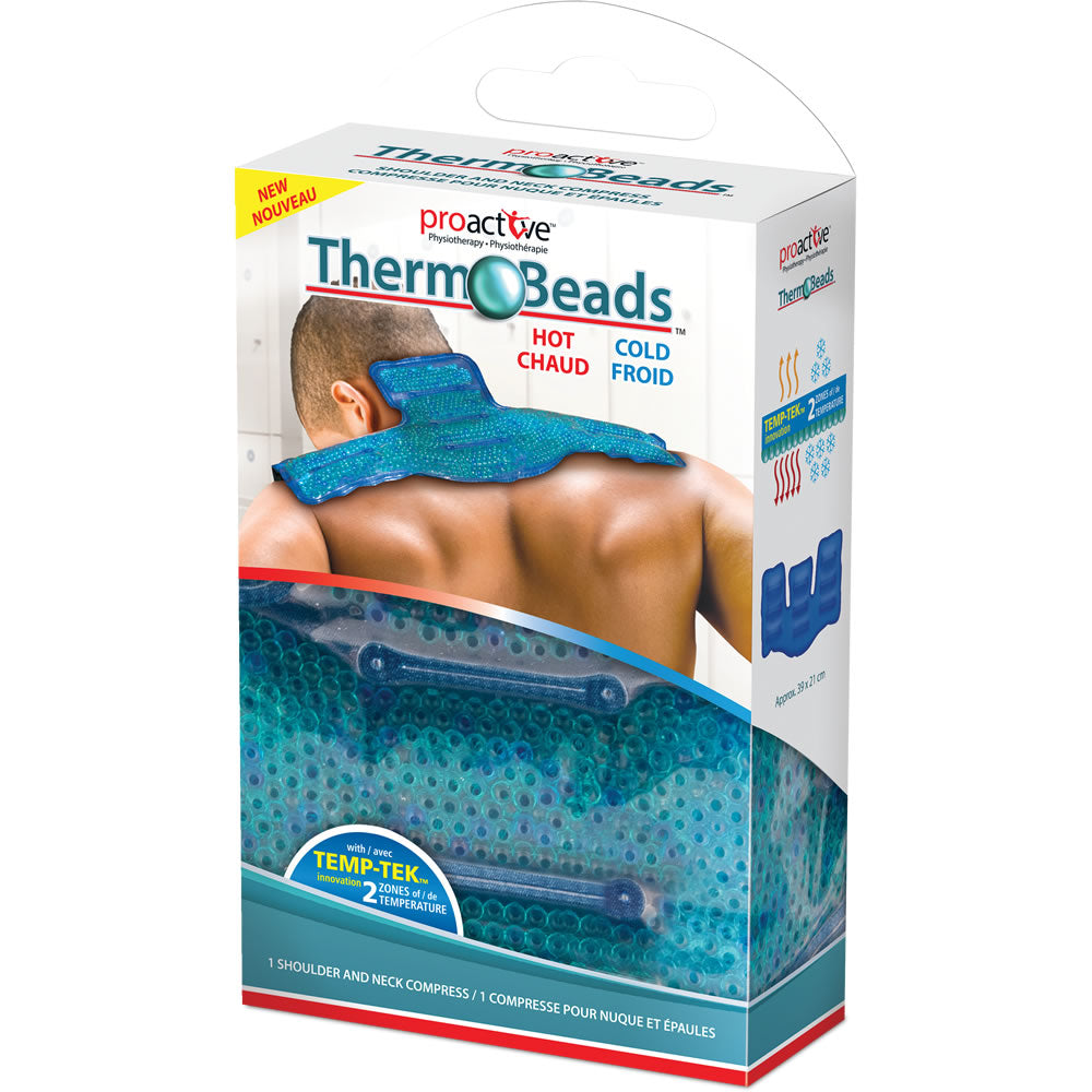 Therm-O-Beads Shoulder and Neck Compress