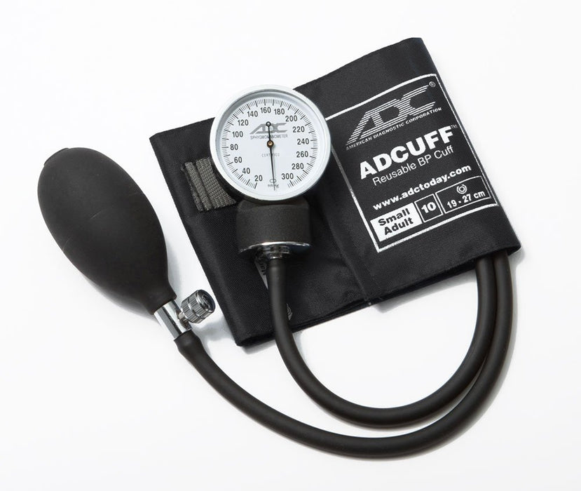 Prosphyg™ 760 Pocket Aneroid Sphyg Small Adult