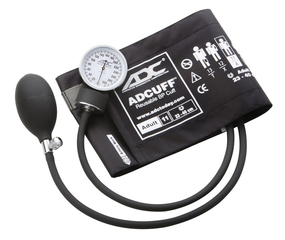 Prosphyg™ 760 Pocket Aneroid Sphyg Adult