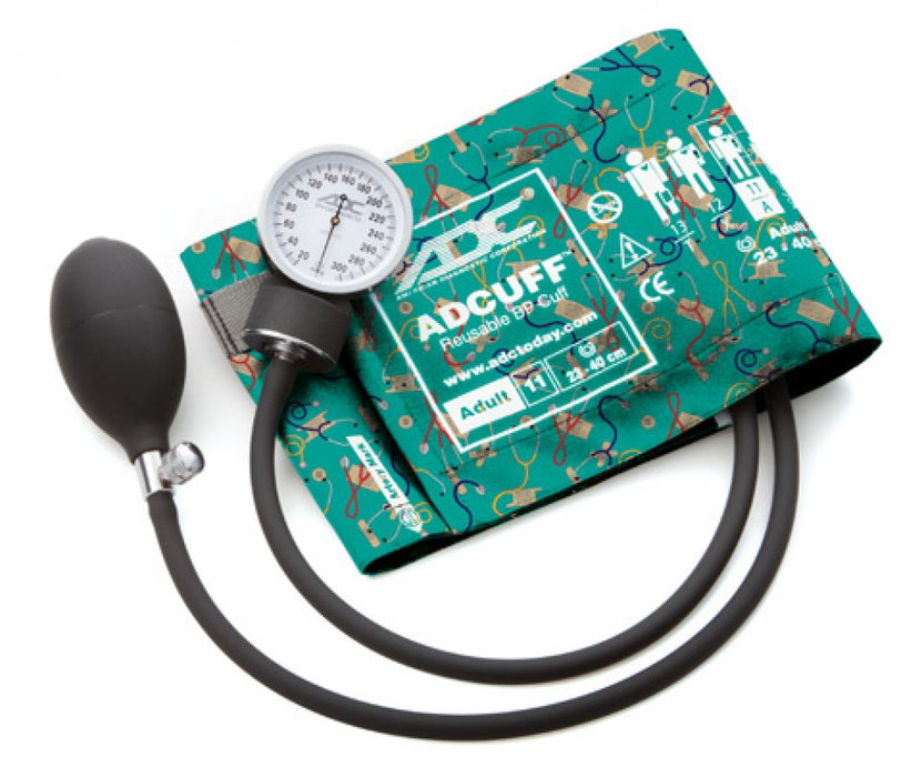 Prosphyg™ 760 Pocket Aneroid Sphyg Adult medical theme