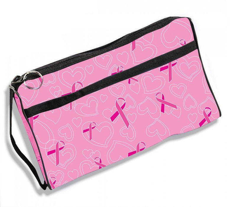 ADC® Premium Zipper Storage Case pink