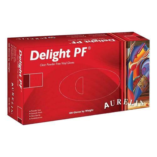 Delight-Vinyl-PF-Gloves-38229