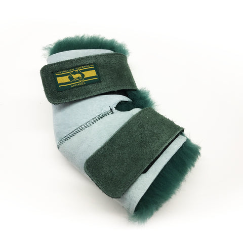 Australian-Sheepskin-Apparel-elbow-protectors