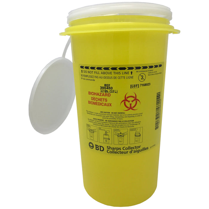 BD-Sharps-Collector-3.1L