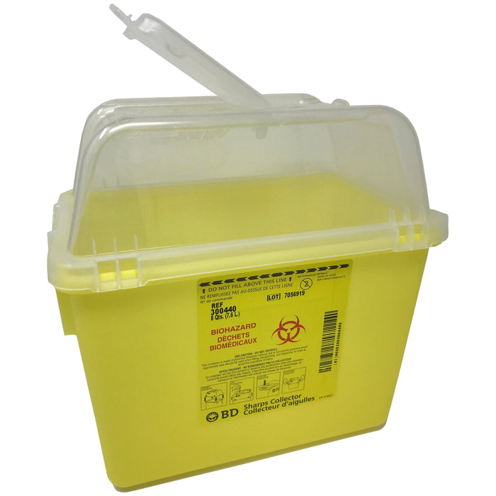 BD-Sharps-Collector-7.6L