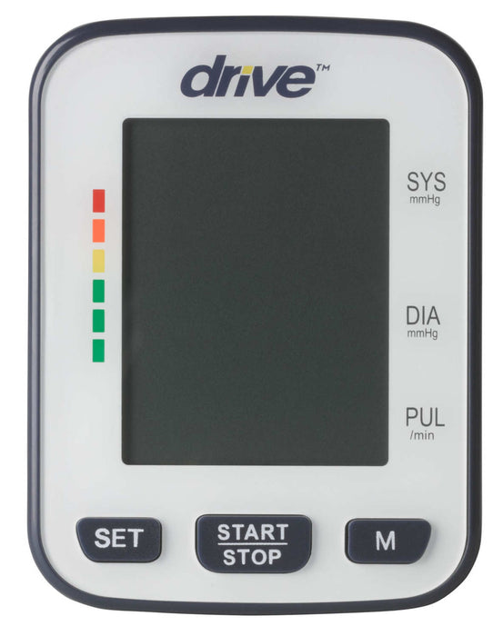 BP3200-Deluxe Automatic Wrist Blood Pressure Monitor