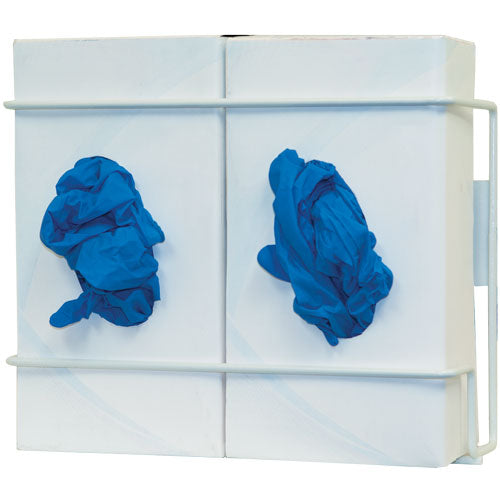 Bowman-GL022-0613-Glove-Box-Dispenser-Double-Coated-Wire