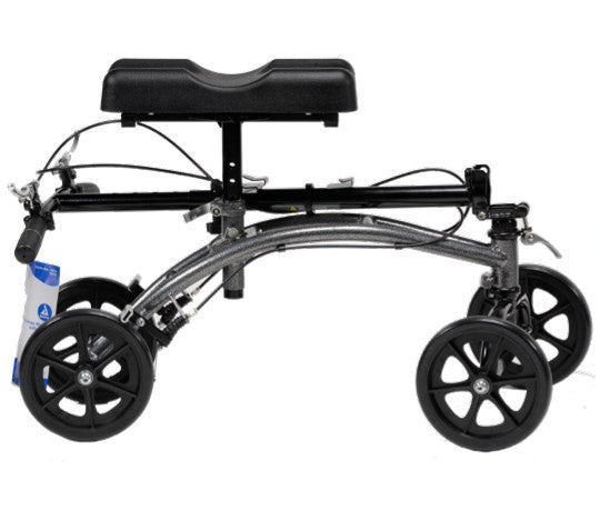 Drive-STEERABLE-KNEE-WALKER-10216-folded