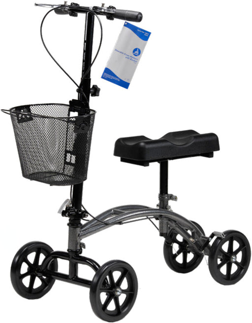 Drive-STEERABLE-KNEE-WALKER-10216