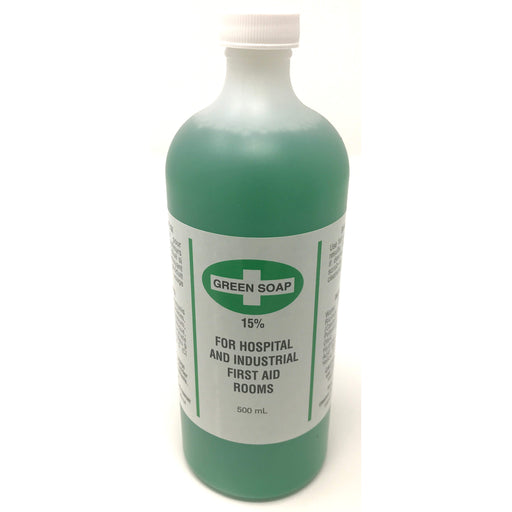 Healthcare-Plus-Green-Soap-GS500