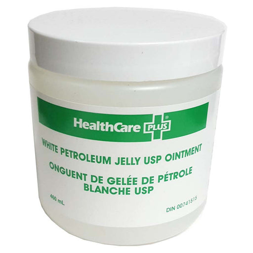 Healthcare-Plus-White-petroleum-Jelly-460ml-WPJ460