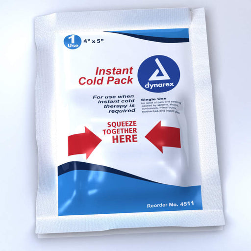 Instant Hot And Cold Packs 4511