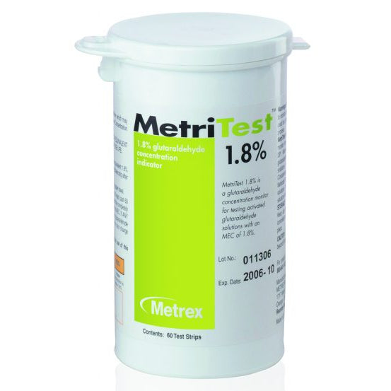 MetriCide™ 28 Day High Level Disinfectant