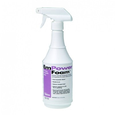 Metrex-empower-foam-Spray