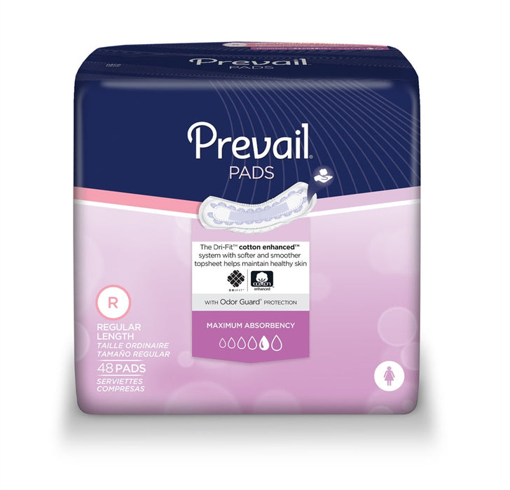 Prevail-Bladder-Control-Pad-Maximum-Absorbency-PV-916