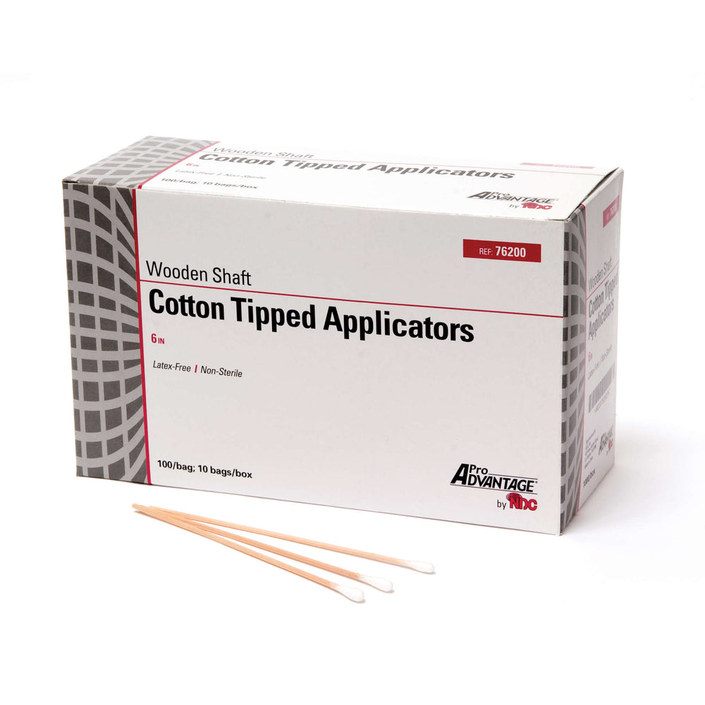 Pro-advantage-cotton-tipped-applicators-76200