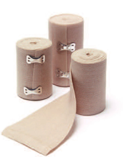 Pro Advantage® Elastic Bandages, Woven with Clip Closure