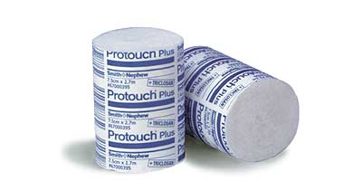 Protouch Plus Synthetic Cast Padding