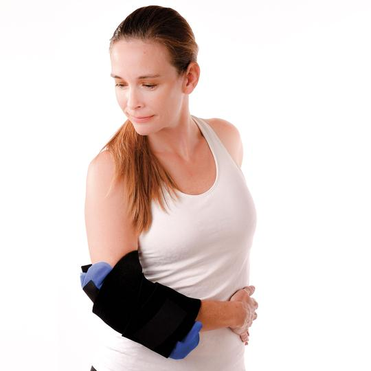 Swede-O® Cold Joint Wrap