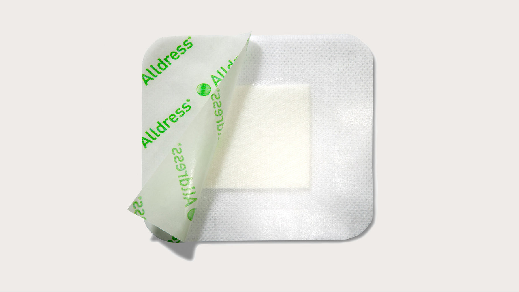 Alldress® Wound Dressings