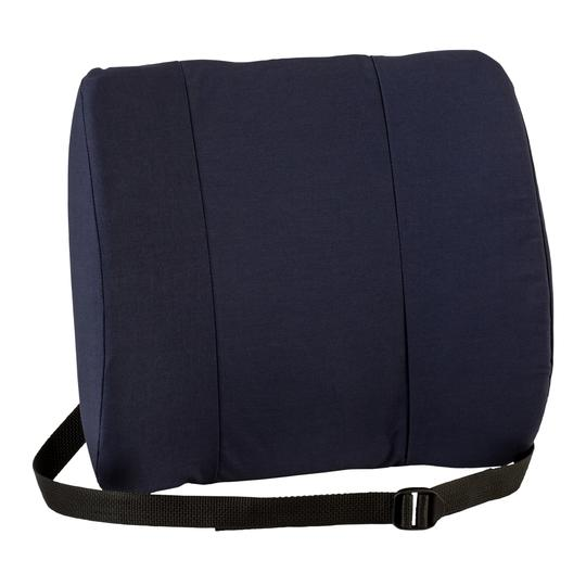 Sitback Rest™ Lumbar Support Cushion blue