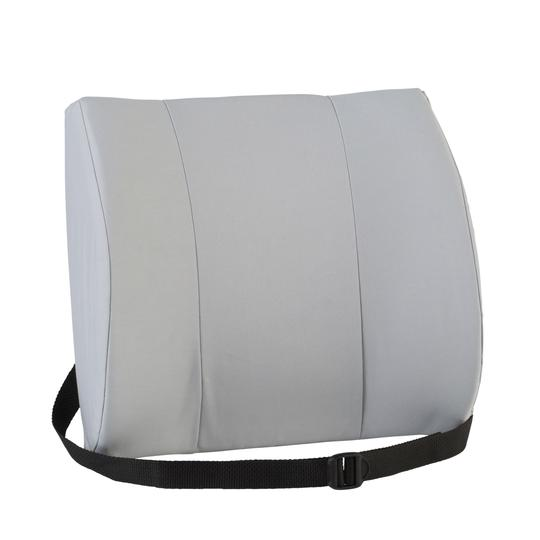 Sitback Rest™ Lumbar Support Cushion gray