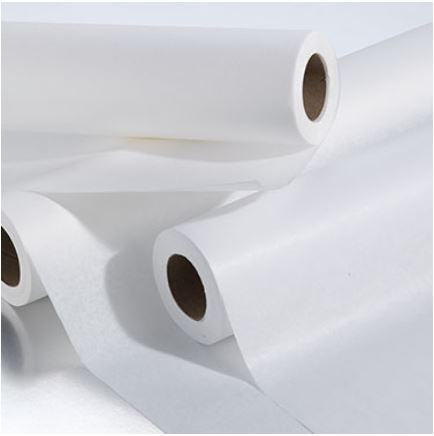 Graham Medical table paper