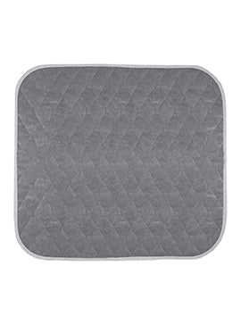 Priva™ Washable Seat Protector Pads grey