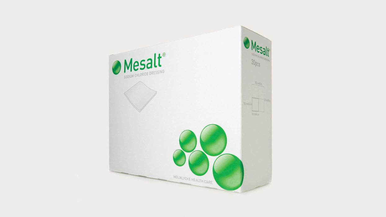 Mesalt® Sodium Chloride Dressings