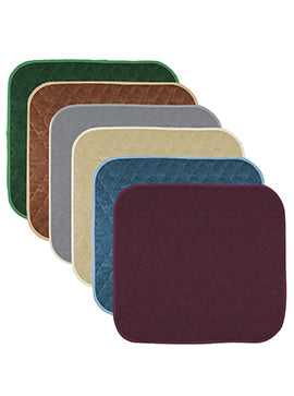 Priva Washable Seat Protector Pads