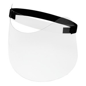 Multi-Use Protective Face Shields, 10 Pack