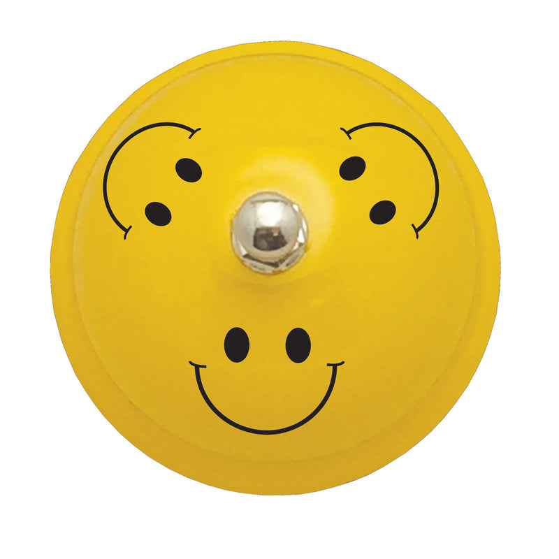 (3 Ea) Smile Faces Call Bell Decorative