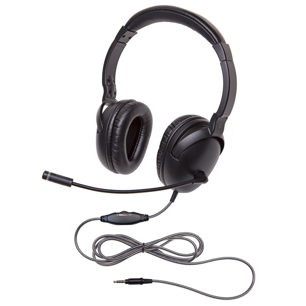 Neotech Plus Series Headphone With Mic