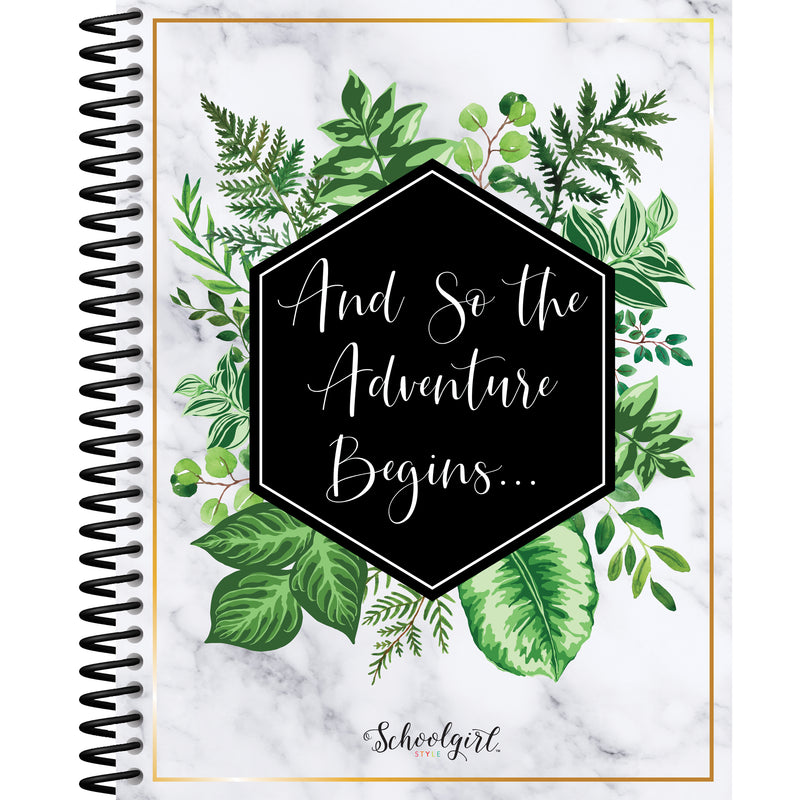 Simply Boho Teacher Planner