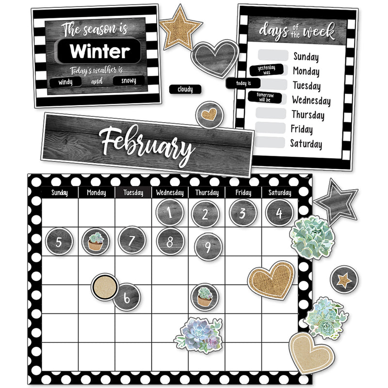 Simply Stylish Calendar Bb St