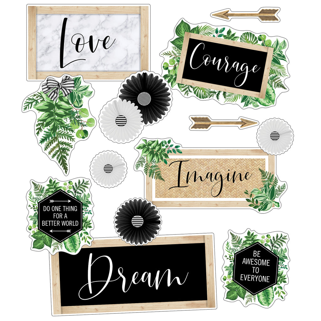 Inspirational Signs Mini Bb St Simply Boho