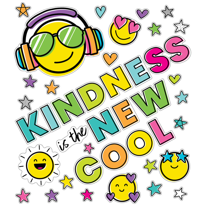 Kindness Is The New Cool Bb St Kind Vibes
