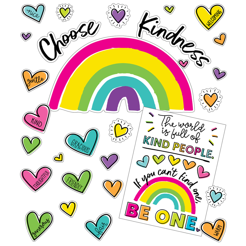 Kind Vibes Choose Kindness Bb St