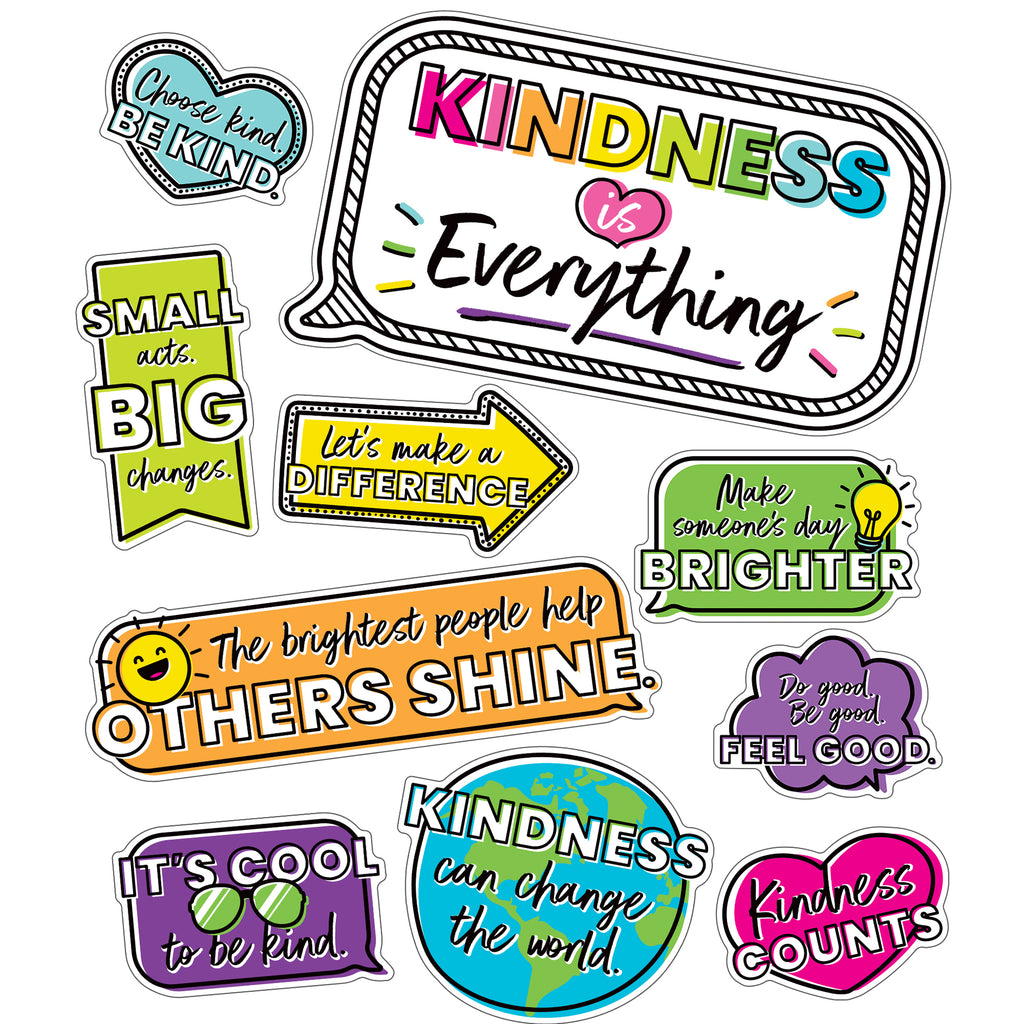 Kind Vibes Motivational Mini Bb St