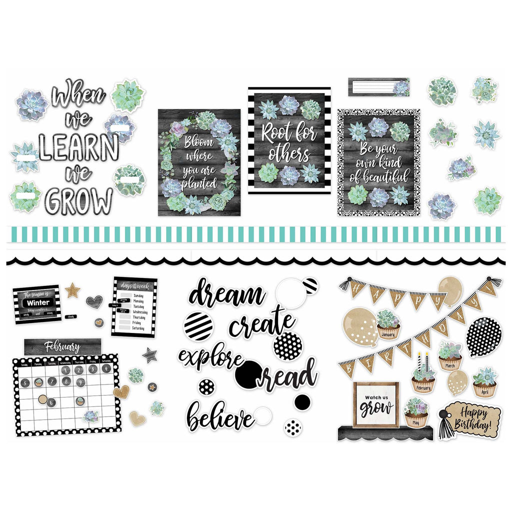 Simply Stylish Decor Bundle