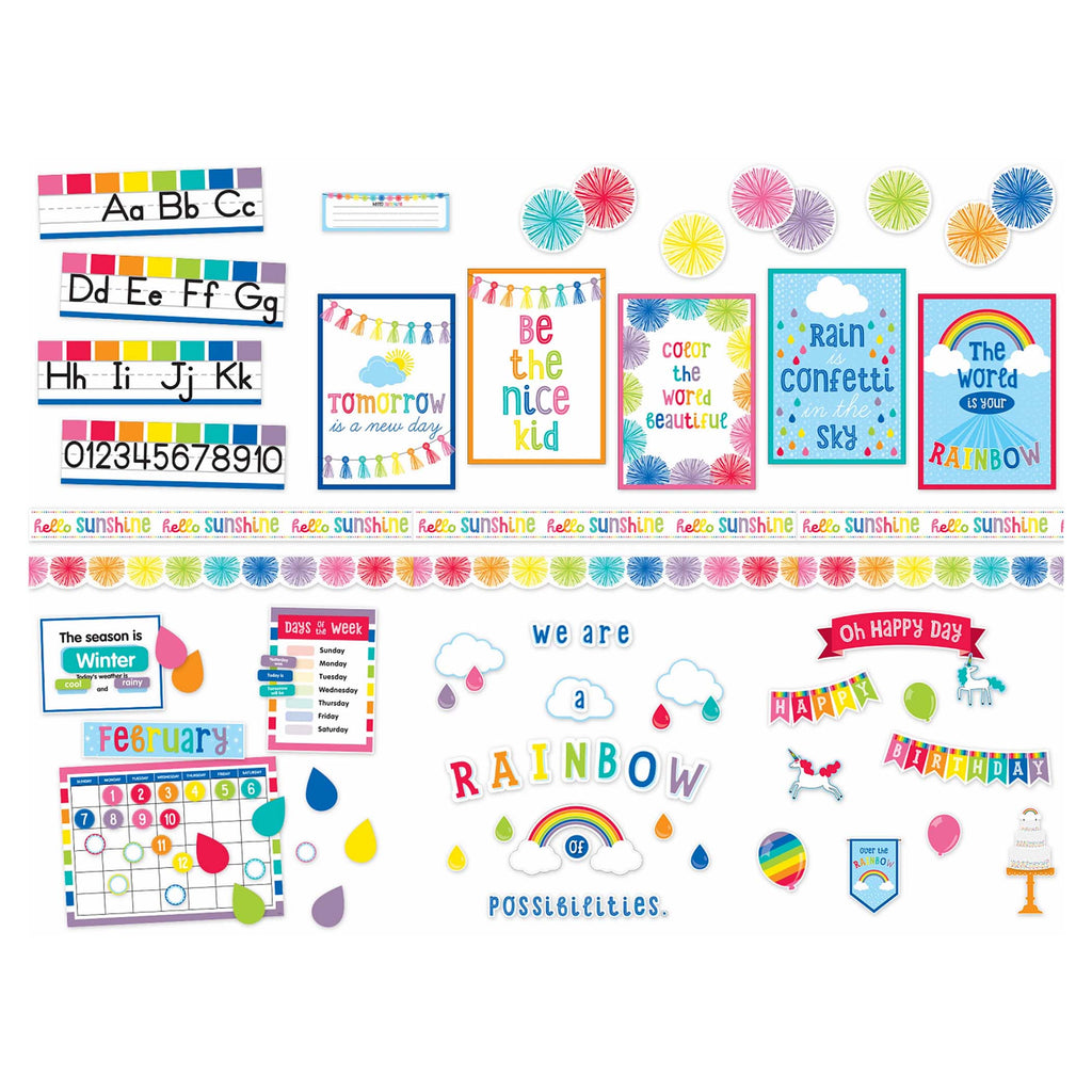 Hello Sunshine Decor Bundle