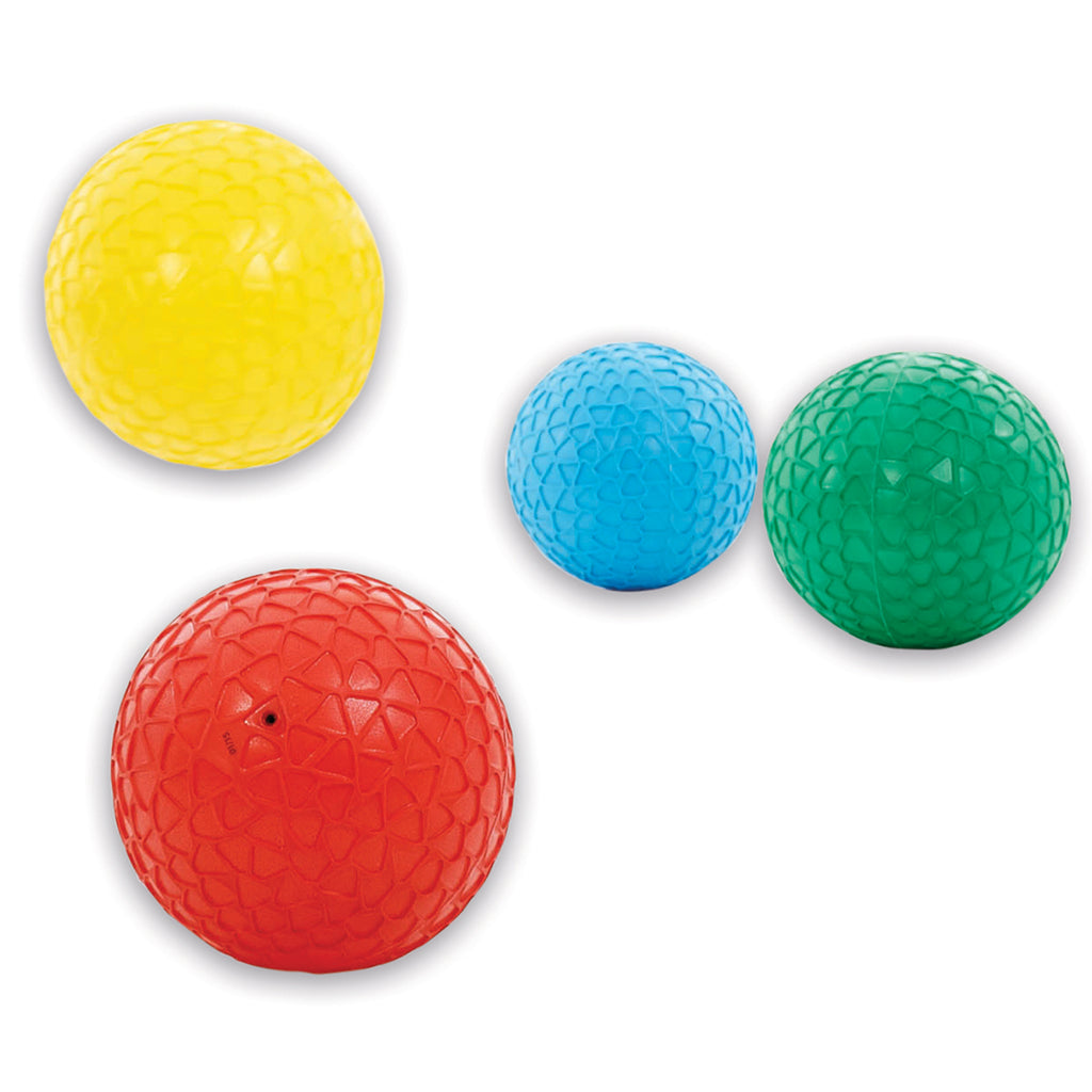 Easy Grip Balls Set