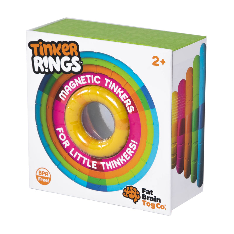 Tinkerrings