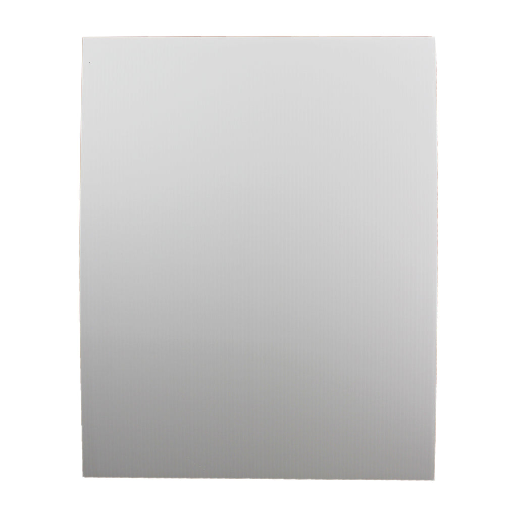 20x28 Project Sheet White 10pk