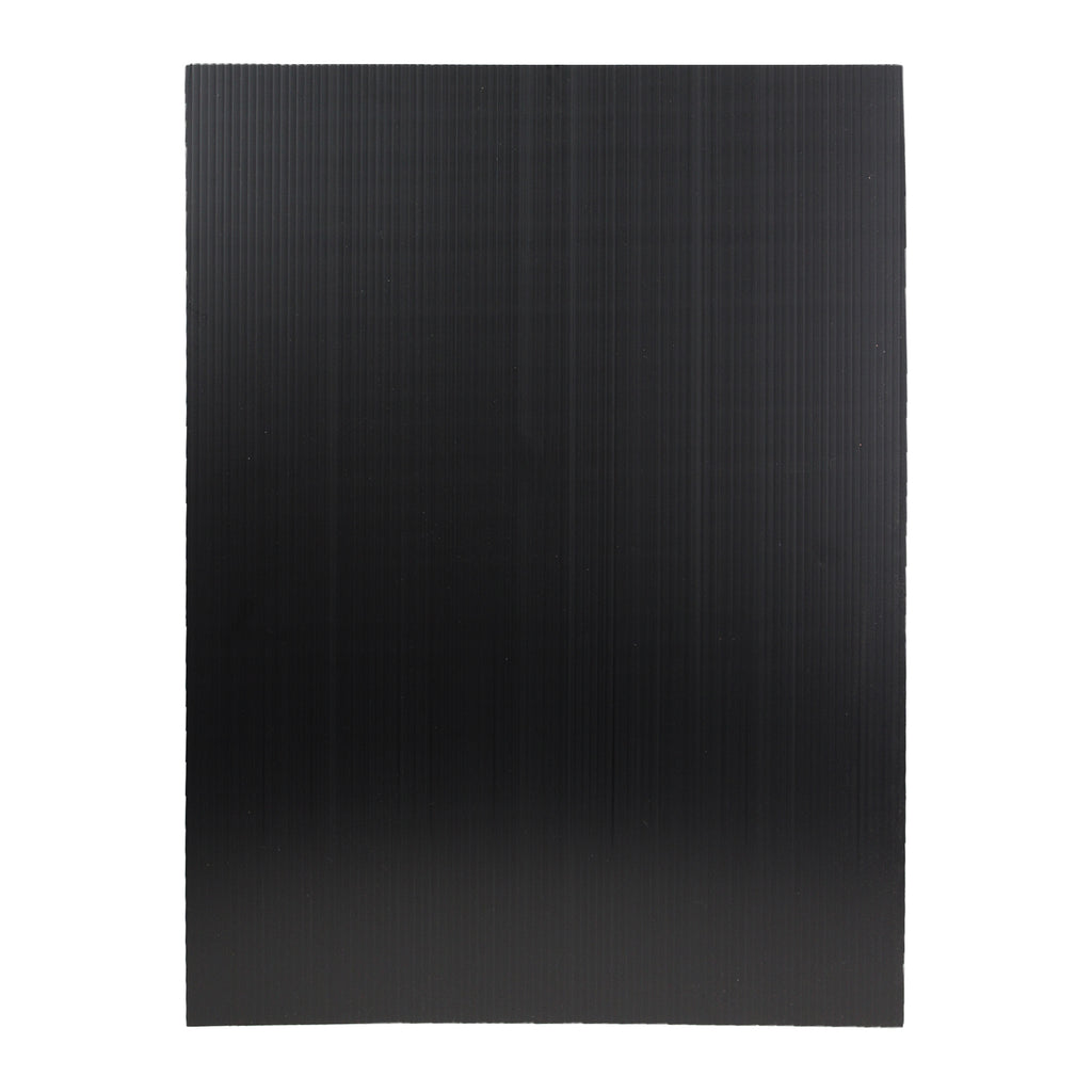 20x28  Project Sheet Black 10pk