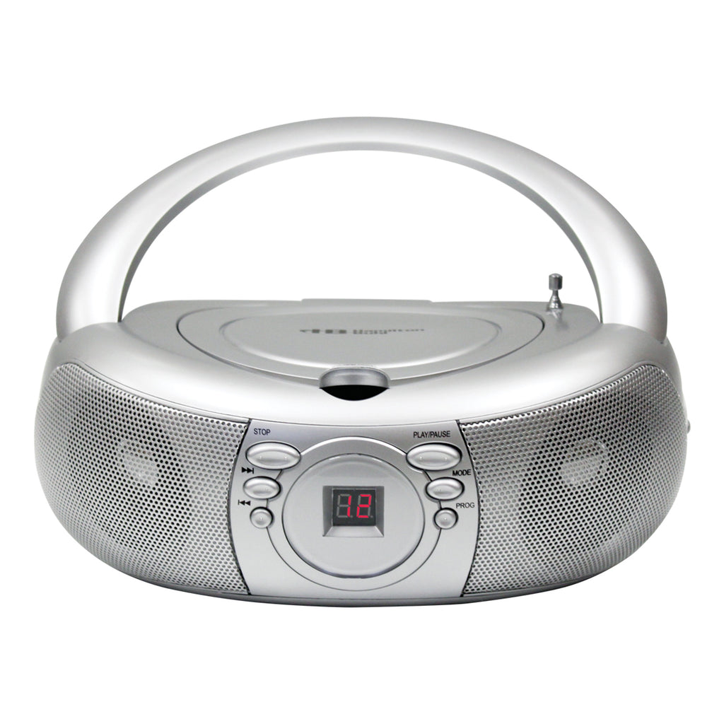 Top Cd Boombox With Am-fm Radio